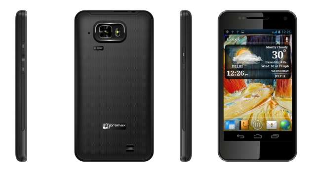 Micromax launches A110 Superfone Canvas 2  A90S Superfone Pixel