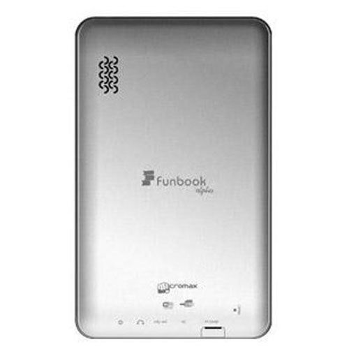 Micromax Funbook Alpha P250 Online Price in India  Specifications