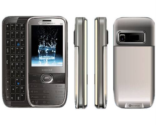 Micromax Q6 Price in India 5 Oct 2013 Buy Micromax Q6 Mobile Phone