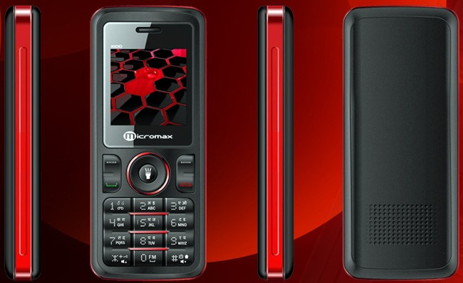 Micromax X100 Price in India   Micromax X100 Low Price mobile phone