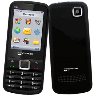Micromax X1i XTRA Price in India Specifications