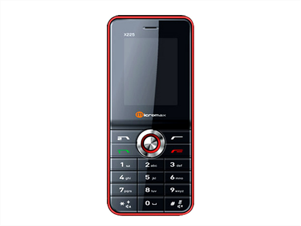 Micromax X225 Price in India  Reviews Technical Specifications