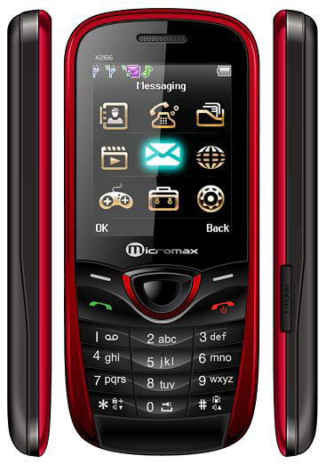 Micromax X226    Specs and Price   Phonegg