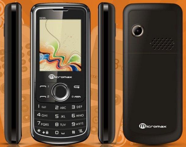 Micromax X235     CELLPHONEBEAT