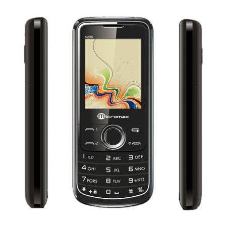 Micromax X235 Price in India 2 Oct 2013 Buy Micromax X235 Mobile