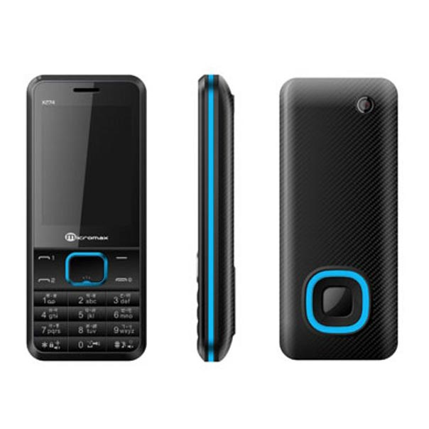 Micromax X274 Price in India with full Specifications 2013  October  4