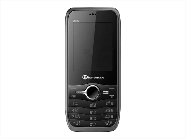 Micromax X330 Device Specifications   Handset Detection