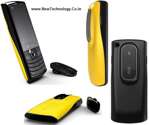 Micromax X450 Price   Micromax Van Gogh Price with Bluetooth Headset