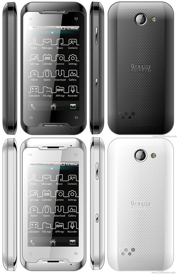 Micromax X650 pictures  official photos