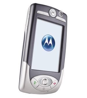 Motorola A1000 phone photo gallery  official photos