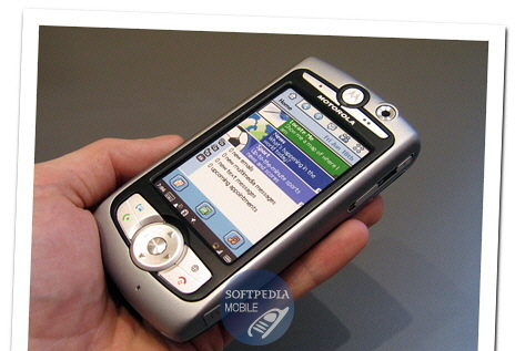 Motorola A1010 pictures
