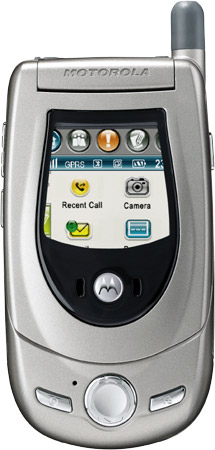 Motorola A760 Device Specifications   Handset Detection