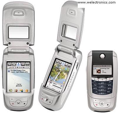 Motorola A780 A 780   Motorola a780   phones  mobile phones