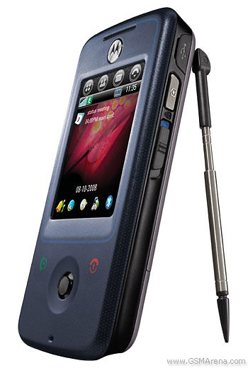 Motorola A810 pictures  official photos