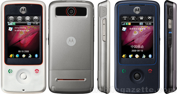 Motorola A810  ZN200  VU20 and a Moto Mystery   Mobile Gazette