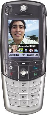 Motorola A835   Mobile Gazette   Mobile Phone News
