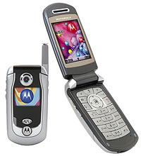 Motorola A840 CDMA GSM synergy   GSMArena com news