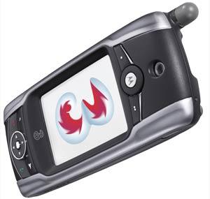 Motorola A925 Specs   Technical Datasheet   PDAdb