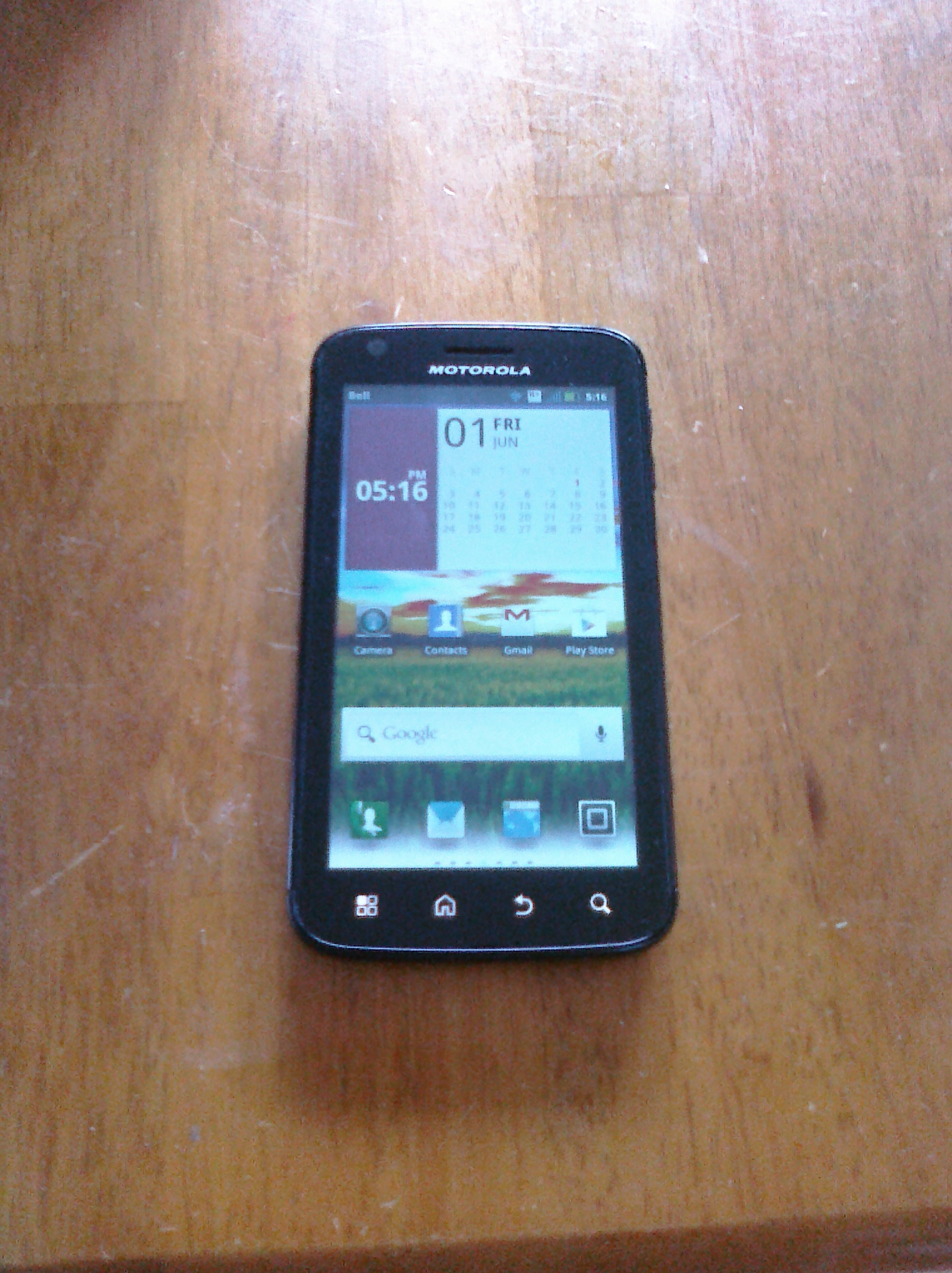 Motorola Atrix 4G   Wikipedia  the free encyclopedia