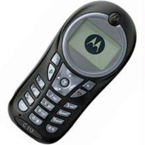 Motorola C113 Photos  Pictures  Product Shots   FoneArena