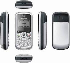 MOTOROLA  Motorola C123