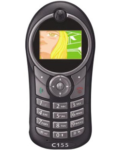 www welectronics com   Motorola C155 c 155 Buy Sale Specifications