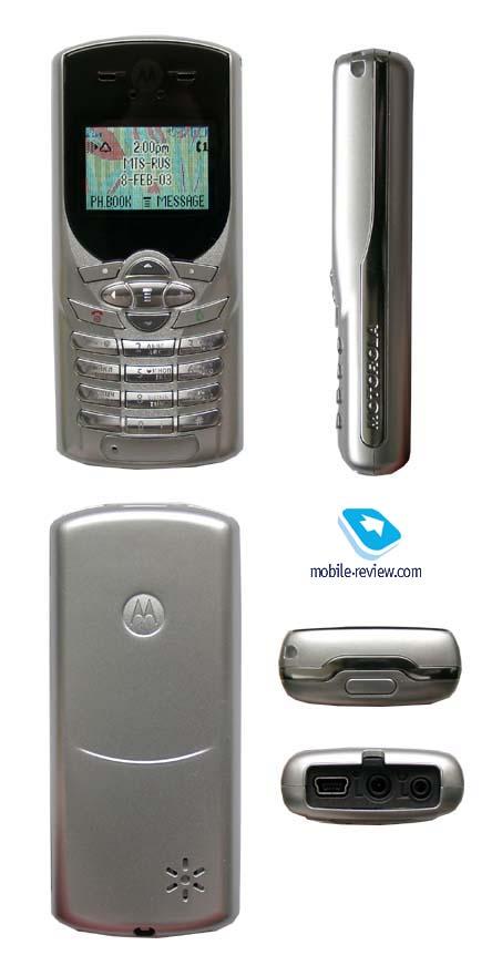 Mobile review com Review Motorola C350