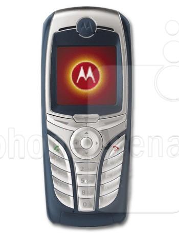 Motorola C380 C385 specs