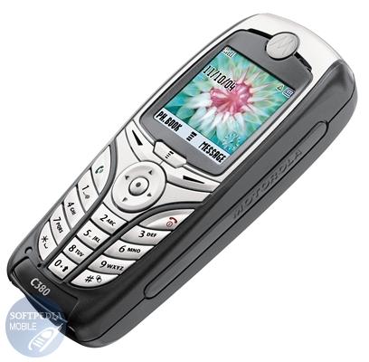 Motorola C380 C385 pictures