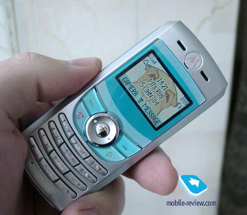Mobile review com            GSM                  Motorola C550