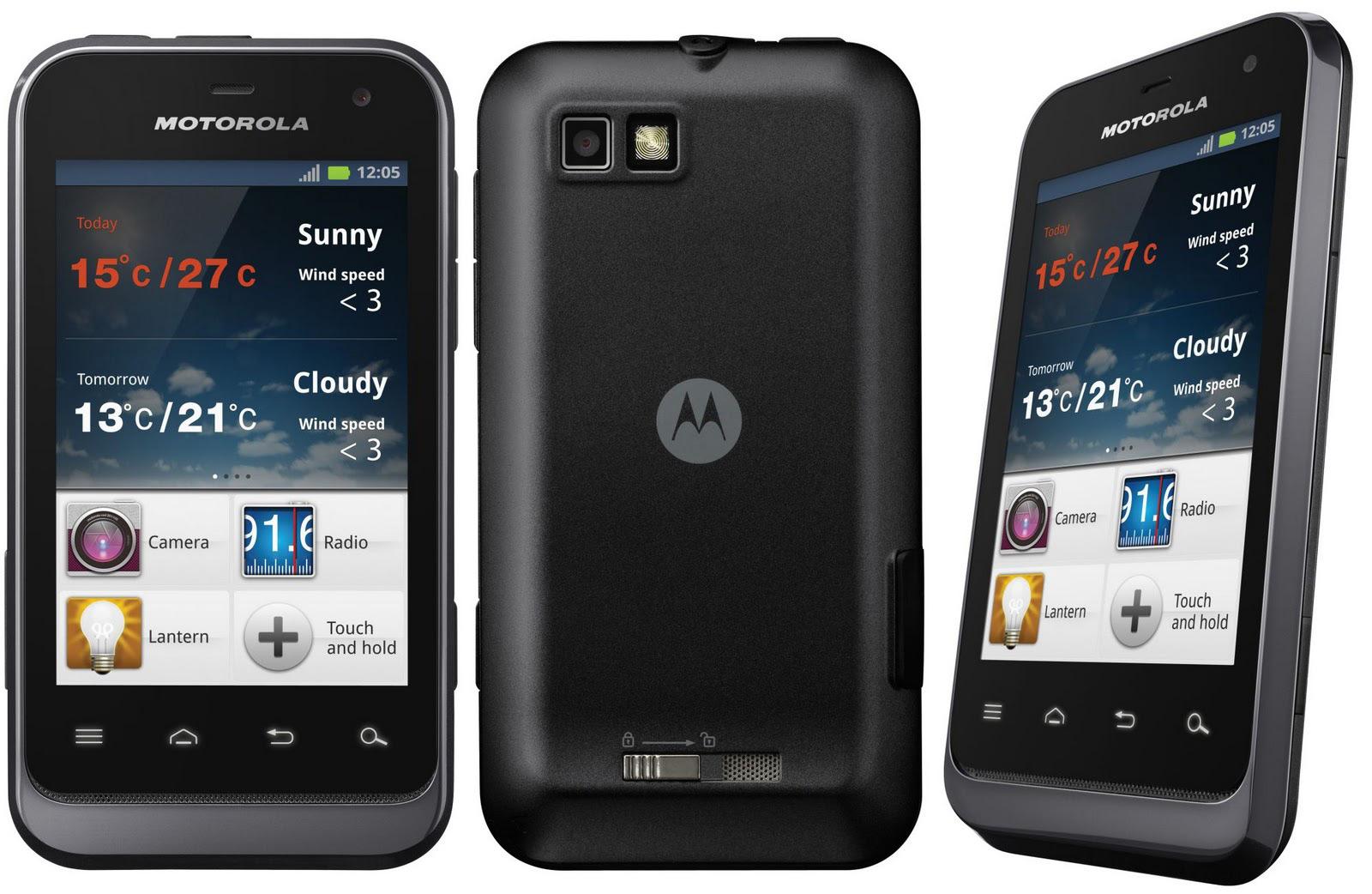 Motorola Defy Mini XT320 Specs   eSeth