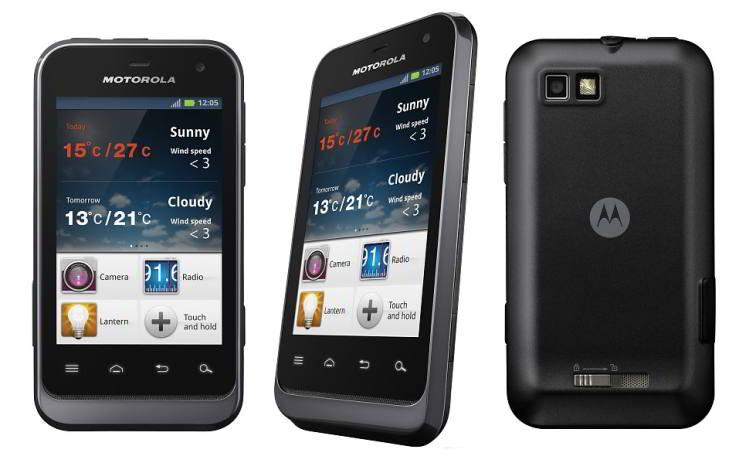 Motorola Defy Mini XT320 Price in Pakistan   Online Shopping