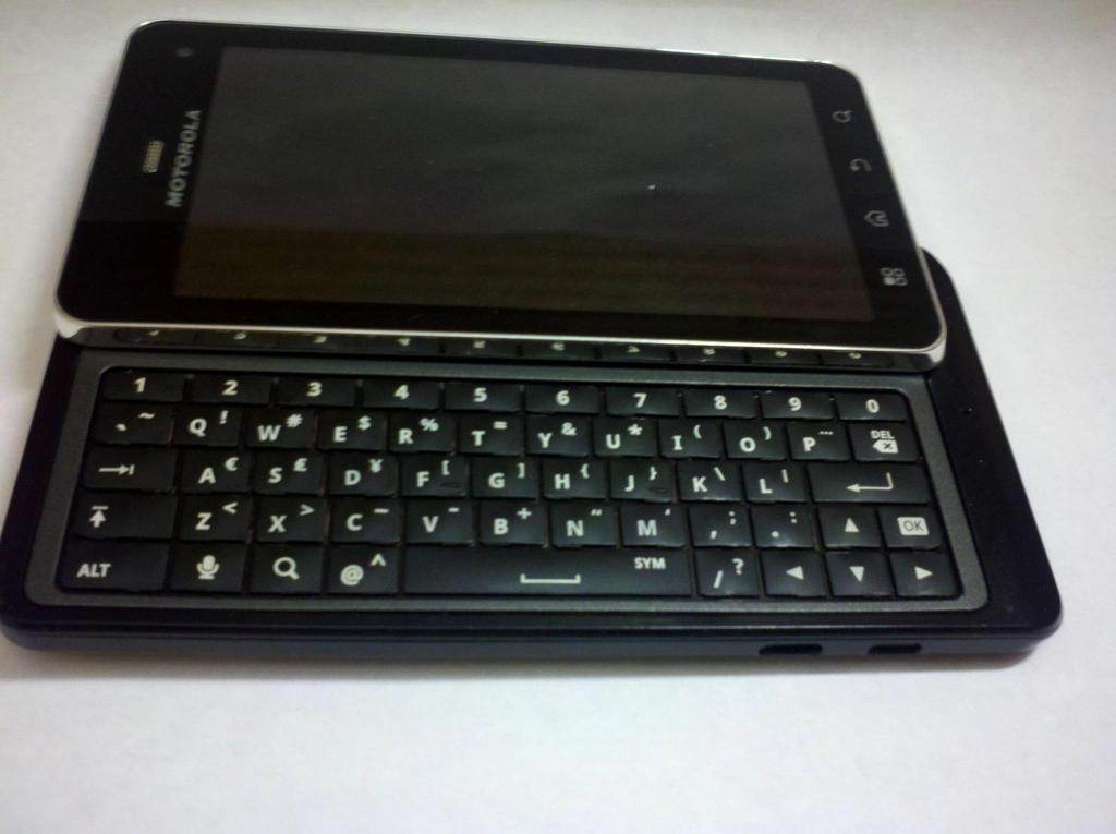 If the DROID3 is Codenamed the Solana  XT862   then it just