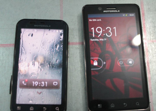 Motorola Droid Bionic 4G XT875 Updated Specs   Android Community