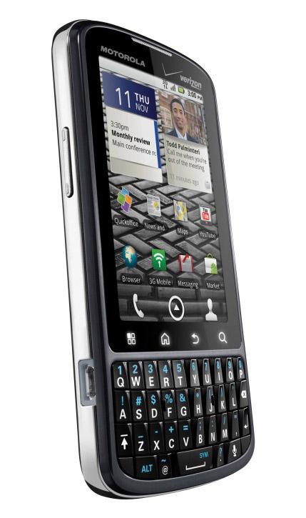 Motorola DROID PRO XT610   Specs and Price   Phonegg
