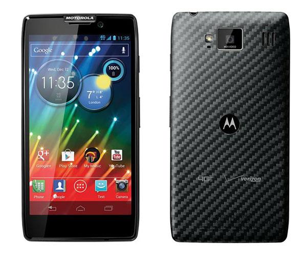 Motorola Droid RAZR HD   xda