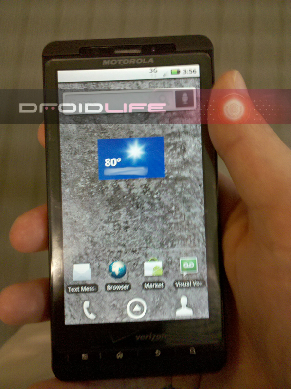 Exclusive  More Droid Xtreme Shots Released     Droid Life