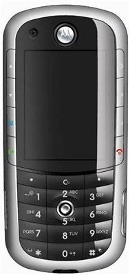 Motorola at 3GSM   V6  V8  E1120  E1060  A1010   GSMArena com news