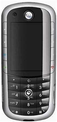 Mobile review com                Motorola E1120