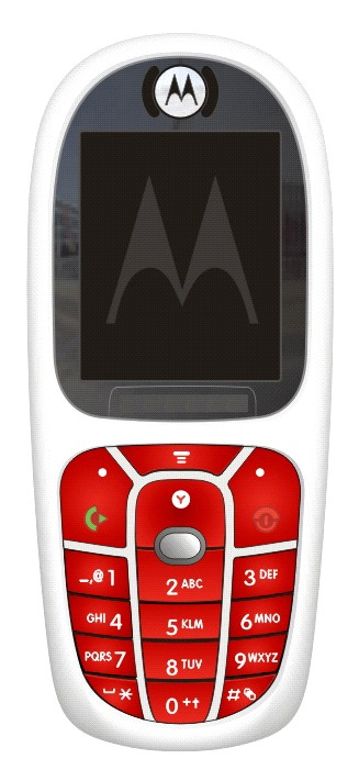 Motorola GSM Cellular Handsets Personal Communicators   RTTE