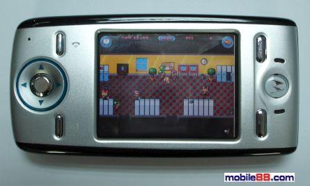 Motorola E680 Themes  Motorola E680 Games  Motorola E680 Softwares