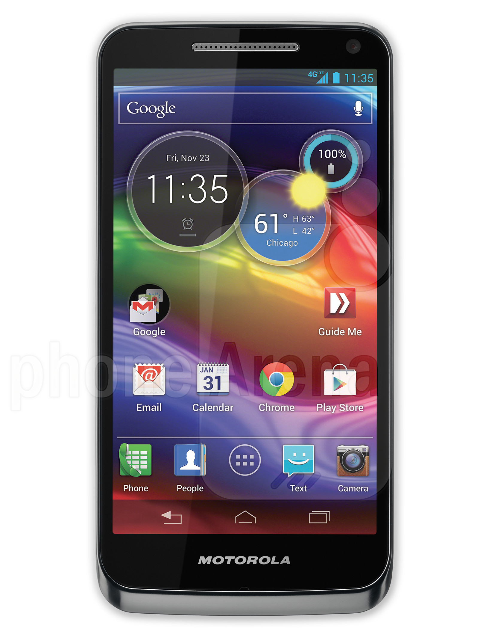 Motorola Electrify M XT905 Features     Full Phone Specifications
