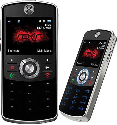 Motorola EM30   Cellphone   Gear
