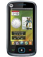 Motorola EX122   Full phone specifications