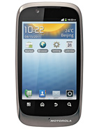 Motorola FIRE XT   Full phone specifications