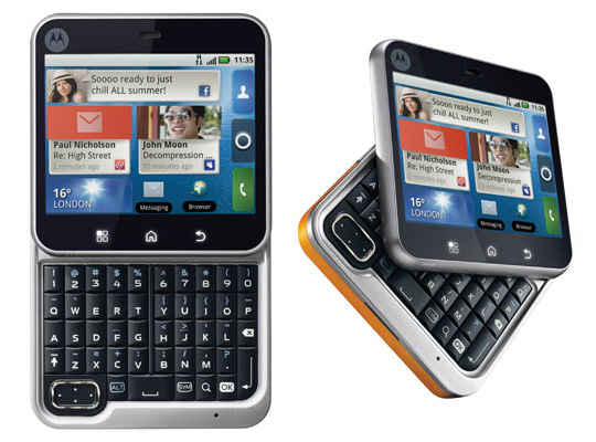 Update  Motorola Flipout Still Coming After All   Pocketnow
