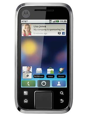 How to Unlock Motorola Flipside MB508 Cell Phone by Unlock Code