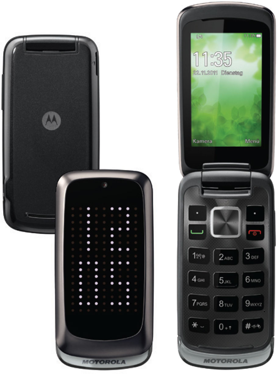 Motorola Gleam  Sim Free Mobile Phone  Amazon co uk  Electronics