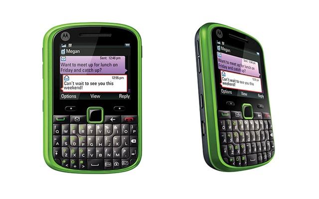Motorola GRASP WX404 review  specs and price   New Best Gadget