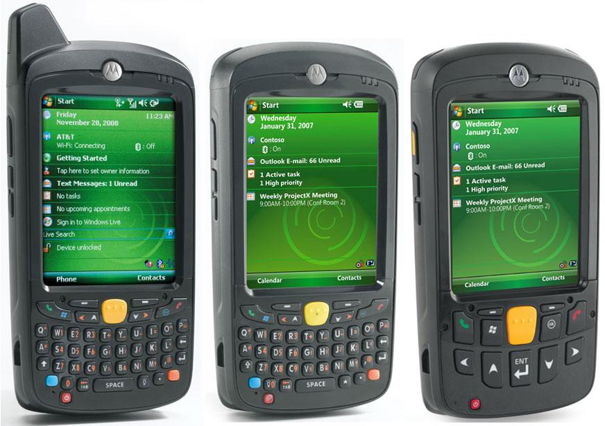 Motorola Symbol MC55  MC5590  MC5574 Enterprise Digital Assistant
